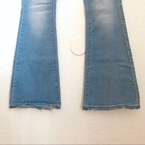 Articles Of Society Jeans - Articles of Society (Nordstrom)• Faith Flair Jeans